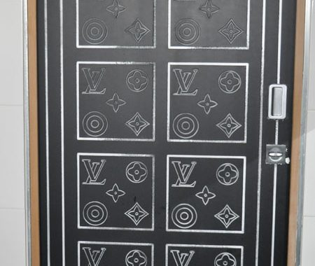 Porte intérieure – Louis Vuitton